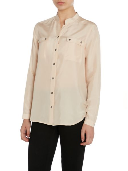 Barbour International Valve shirt