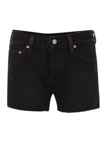 Levi's 501 short in remote coast