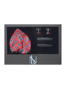 Paisley Formal GIft Set