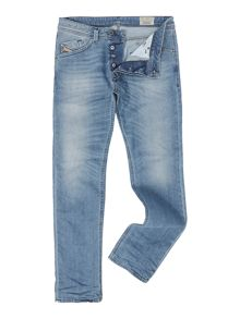 Darron 842H Tapered Fit Stretch Jeans