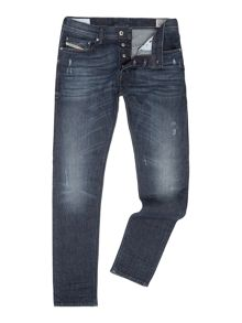 Diesel Tepphar 842R Slim Fit Stretch Jeans