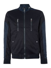 Diesel J-Madara Zip Up Jacket
