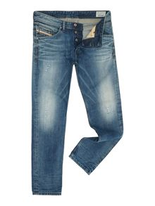 Belther 843S Tapered Fit Jeans