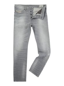 Buster 839N Tapered Fit Stretch Jeans