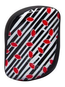 Lulu Guinness Multi-coloured tangle teezer