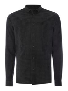 Label Lab Maverick Check Shirt