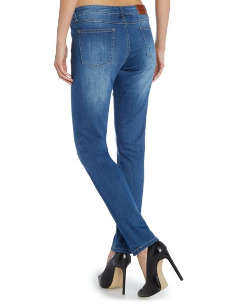 Brakeburn Straight fit denim jean