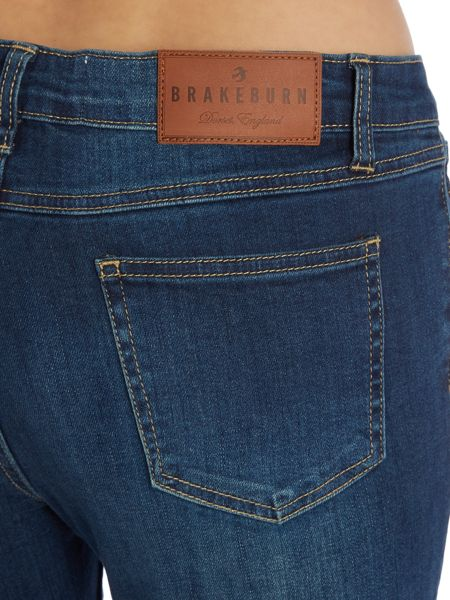 Brakeburn Slim fit denim jean