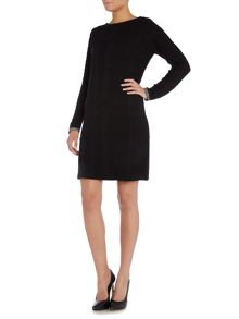 Barbour Etal knit dress