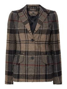 Barbour Dee tailored jacket