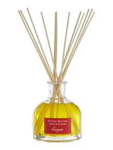Winter berries diffuser