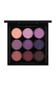 M·A·C Eye Shadow x 9 Purple