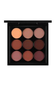 M·A·C Eye Shadow x 9 Burgundy
