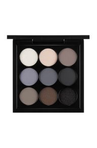 M·A·C Eye Shadow x 9 Navy