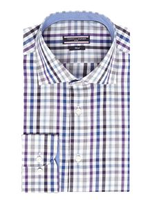 Tommy Hilfiger Jake Slim Fit Check Shirt