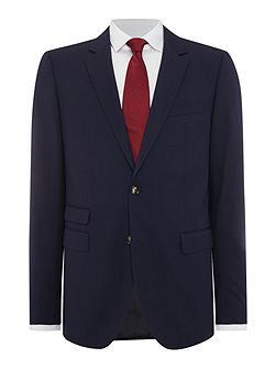 Rebel Slim Fit Suit Jacket