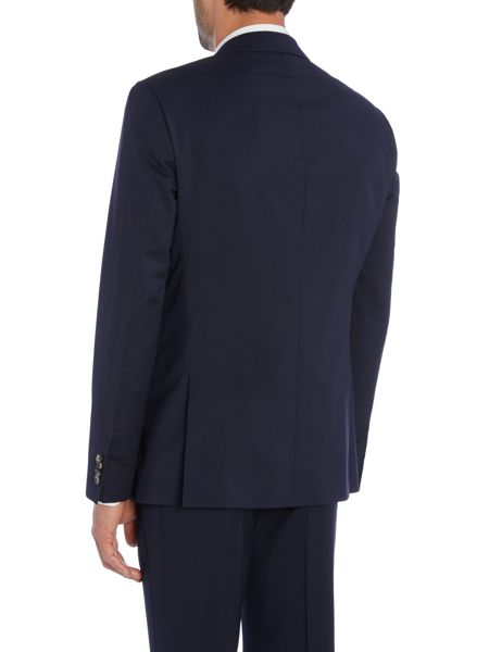 Tommy Hilfiger Rebel Slim Fit Suit Jacket