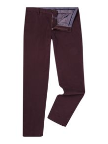 Tommy Hilfiger William-W Slim Fit Chino Trouser