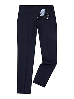 Men's Tommy Hilfiger Steel Slim Fit Solid Suit