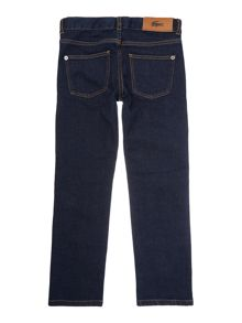 Lacoste Boys Denim Jeans