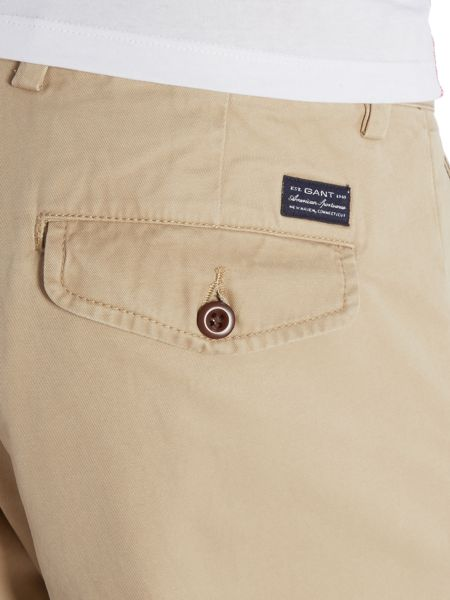 Gant Haven Regular Fit Chinos