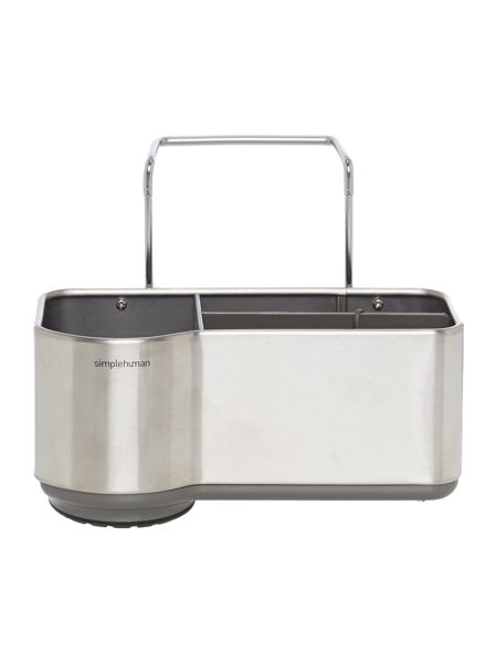 Simplehuman Stainless Steel Sink Caddy