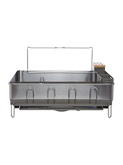 Stainless Steel Frame Dish rack