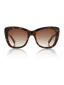 DG4260 Butterfly sunglasses