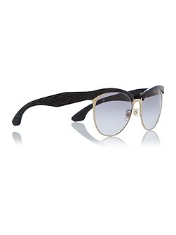 Female MU 54QS G17 Round sunglasses