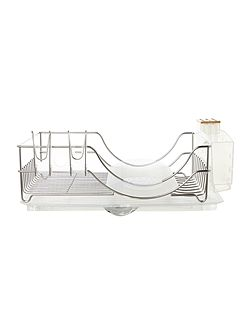 Wire Frame Dish Rack