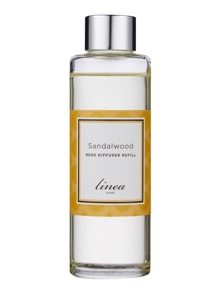Linea Sandalwood refill oil