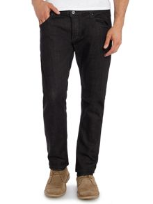 J23 slim fit indigo jean