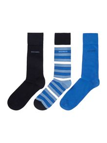 3 Pack Ankle Gift Set