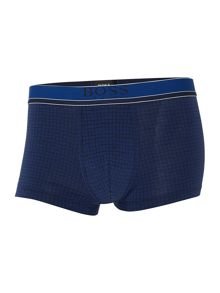 Hugo Boss Cotton Modal Print Trunk