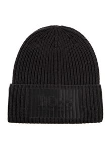 Hugo Boss Wool Beanie Hat