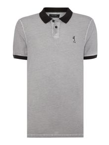 Regular Fit Logo Polo Shirt