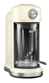 KitchenAid Artisan Magnetic Drive Blender Almond Cream