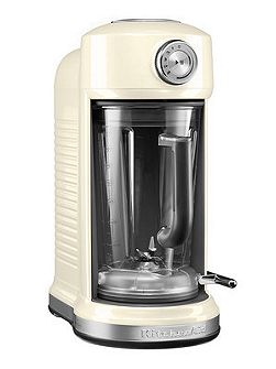 Artisan Magnetic Drive Blender Almond Cream