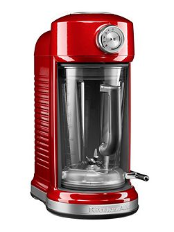 Artisan Magnetic Drive Blender Empire Red