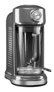 KitchenAid Artisan Magnetic Drive Blender Medallion Silver