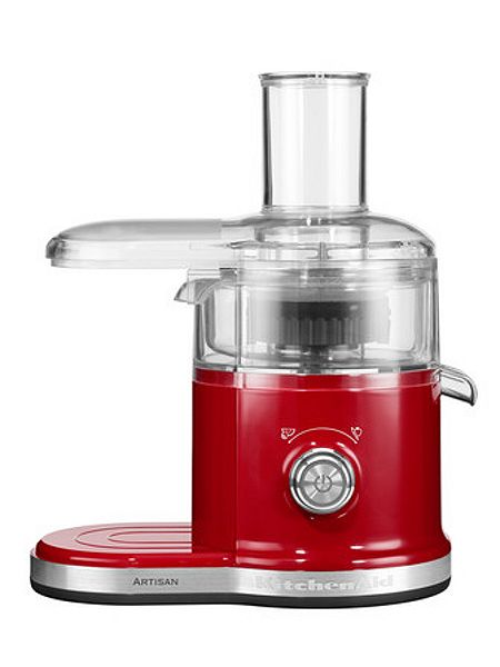 KitchenAid Centrifugal Juicer Empire Red - House of Fraser