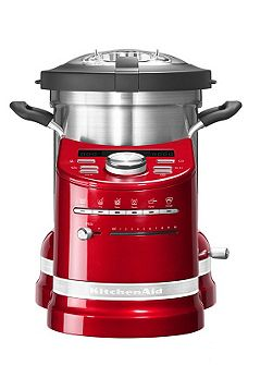Cook Processor Empire Red