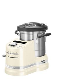 KitchenAid Cook Processor Almond Cream