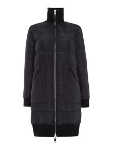 Diesel W-settis down padded coat
