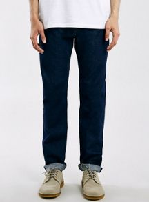 Ltd core broken twill jean