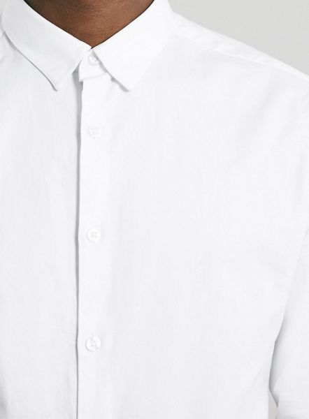 Topman Premium egyptian cotton smart shirt