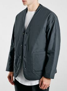 Topman Reversable jacket
