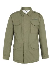 Topman M65 military style jacket