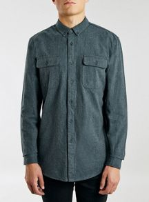 Topman Long sleeve shirt