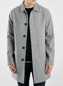 Topman Mac jacket